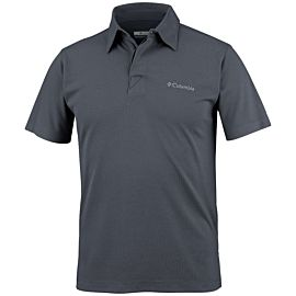 Columbia Sun Ridge polo heren shark