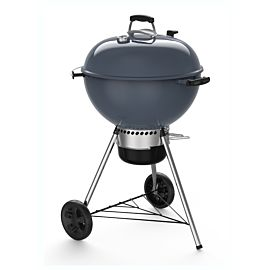Weber Master-Touch GBS C-5750 57 houtskoolbarbecue slate blue