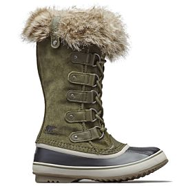 Sorel Joan Of Arctic winterlaarzen dames nori dark stone