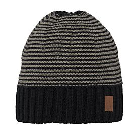 Barts David Beanie muts black