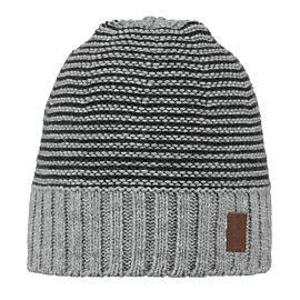 Barts David Beanie muts heather grey