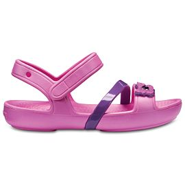 Crocs Lina Sandals sandalen junior party
