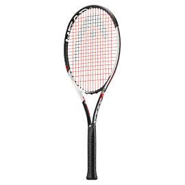 Head Graphene Touch Speed MP tennisracket black white red