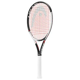 Graphene Touch Speed S tennisracket black white red