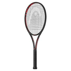 Head Graphene Touch Prestige MP tennisracket black red