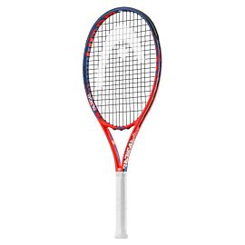 Head Graphene Touch Radical tennisracket junior orange blue