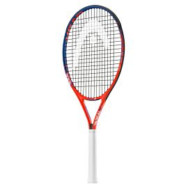 Head Radical 26 tennisracket junior orange blue