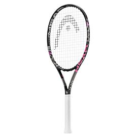 Head Graphene Instinct 270 tennisracket black pink