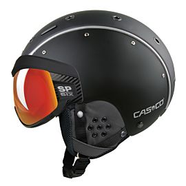 Casco SP-6 Visier Vautron Multilayer helm black