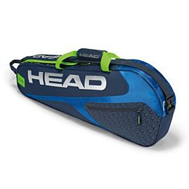 Head Elite 3R Pro tennistas blue green