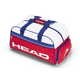 Head 4 Major Clubbag tennistas red blue