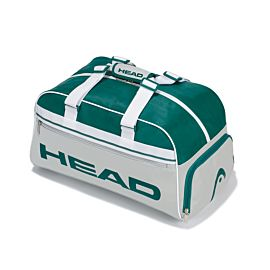 Head 4 Major Clubbag tennistas lightgrey green