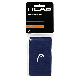 Head Tennis polsbandjes navy