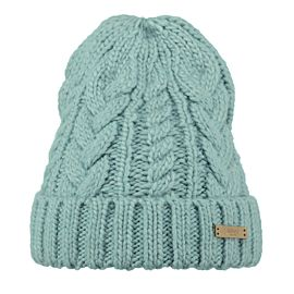 Barts Somme Beanie muts light celadon