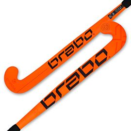 Brabo Elite X-4 CC hockeystick junior
