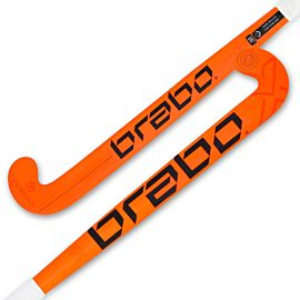 Brabo Elite X-4 ELB hockeystick junior