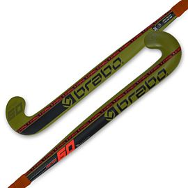 Brabo G-Force Heritage 60 hockeystick junior