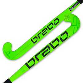 Brabo Elite X-3 hockeystick junior