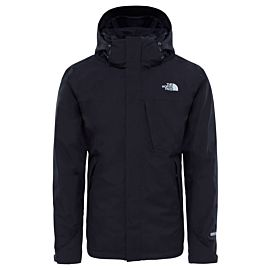 The North Face Mountain Light Triclimate outdoor jack heren TNF black