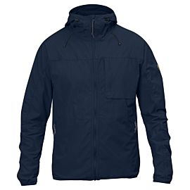 Fjällräven High Coast outdoor jack heren navy