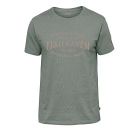 Fjällräven Est. 1960 shirt heren stage green
