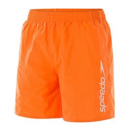 Speedo Scope 16 zwembroek heren orange