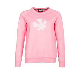 Reece Australia Classic sweat top round neck trainingstrui dames pink