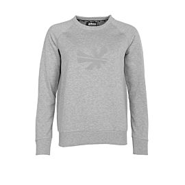 Reece Australia Classic sweat top round neck trainingstrui dames grey