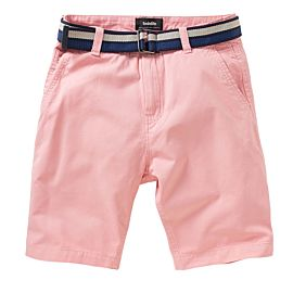 Twinlife Bermuda MBE811200 short heren flamingo