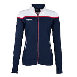 Reece Australia Varsity Stretched Fit trainingsvest dames navy
