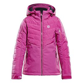 8848 Altitude Tella winterjas junior pink