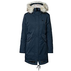 8848 Altitude Amiata parka winterjas dames navy