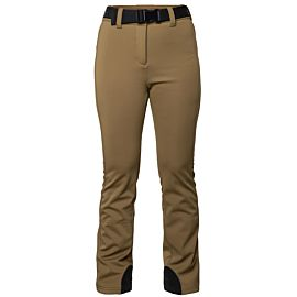 8848 Altitude Tumblr slim skibroek dames bronze