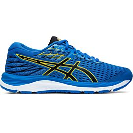 ASICS Gel-Cumulus 21 GS 1014A069 hardloopschoenen junior tuna blue black