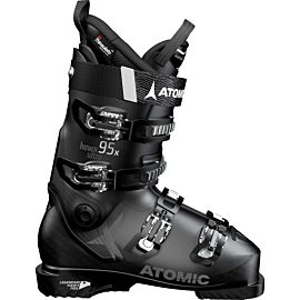 Atomic Hawx Ultra 95 X W skischoenen dames black