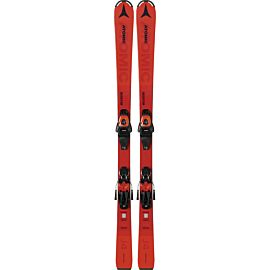 Atomic Redster J4 ski's junior
