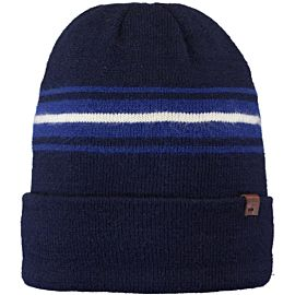 Barts Ando Beanie muts heren old blue