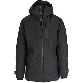 Bogner Barry Down winterjas heren black