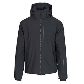 Bogner Eagle winterjas heren black