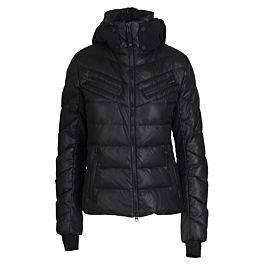 Bogner Farina Down winterjas dames black