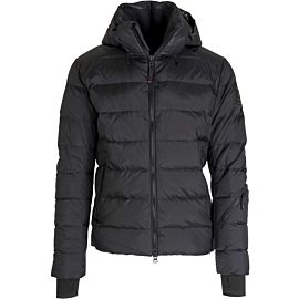 Bogner Lasse Down winterjas heren black