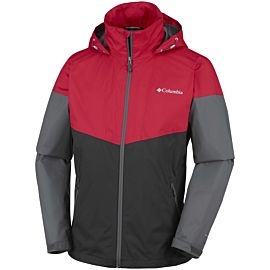 Columbia Inner Limits outdoor jack heren black mountain