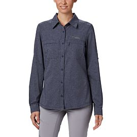 Columbia Irico blouse dames nocturnal heather