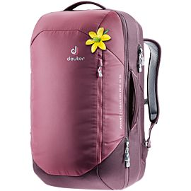 Deuter Aviant Carry On 36 SL rugzak dames maron aubergine
