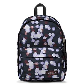 Eastpak Out Of Office rugzak blurred dots