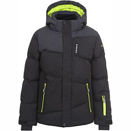 Icepeak Linton winterjas junior black