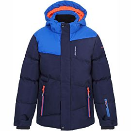 Icepeak Linton winterjas junior navy blue