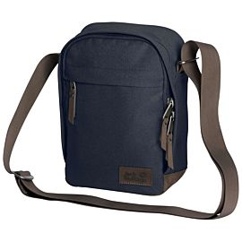 Jack Wolfskin Heathrow schoudertas night blue