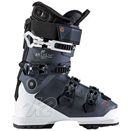 K2 Anthem 100 skischoenen dames blue white