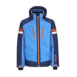 Killtec Jullio winterjas heren blue